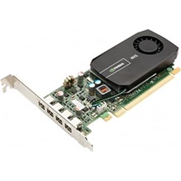 Amazon.com: Lenovo NVIDIA NVS 510 2 GB Tarjeta Gráfica ...