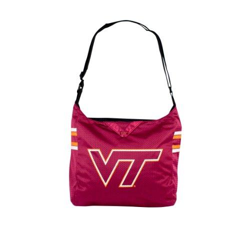 NCAA Virginia Tech Hokies Jersey Tote