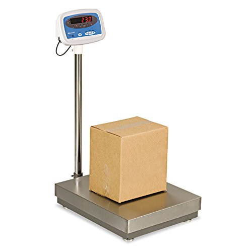 SBWS100300 - 300 lb. Capacity Bench/Floor Scale