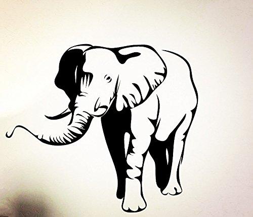 Elephant African Animal Zoo Wax Seal Stamp