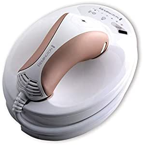 Remington Hair Removal System IPL 6000 PRO