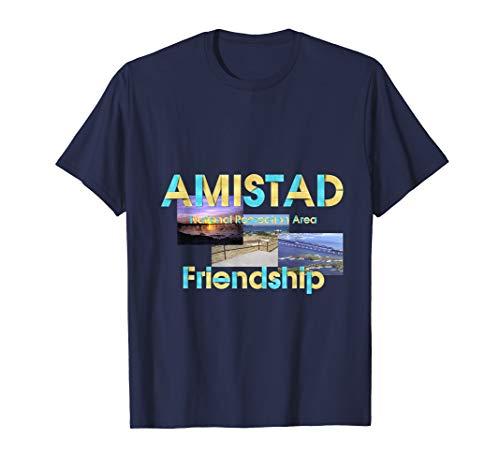 Teepossible Amistad T-Shirt