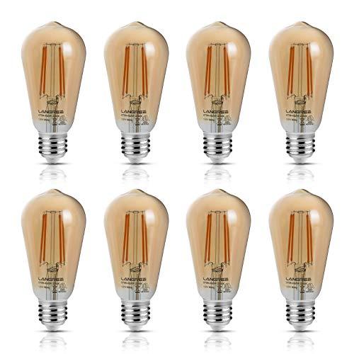 Hanging Led Light Bulb in US - 5