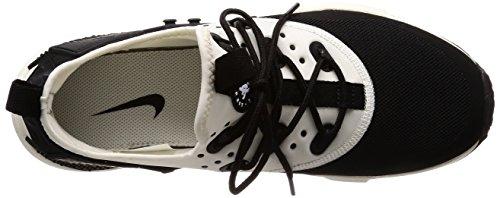 Drift Sail Lifestyle Huarache Black white Sneakers Mens Air NIKE zqE0gg