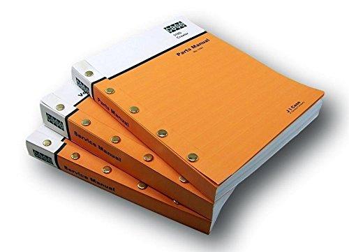 - Case 310G Crawler Dozer Service And Parts Catalog Manuals Engine Repair Shop