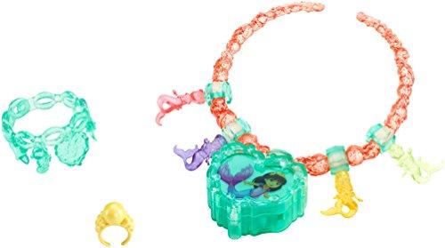 Fisher-Price Nickelodeon Dora and Friends Musical Mermaid Jewelry Set Dora The Explorer Jewelry