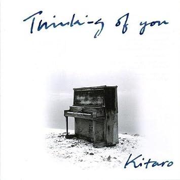 amazon thinking of you kitaro ニューエイジ 音楽