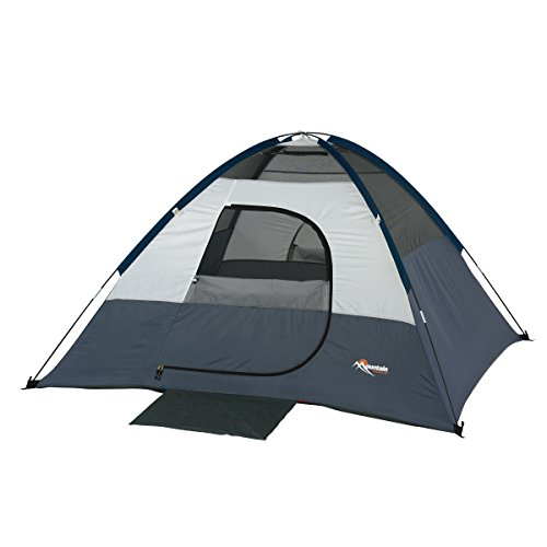 Mountain Trails Twin Peaks Tent - 3 Person