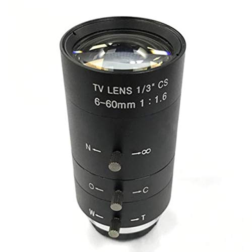 cs varifocal lens - 9