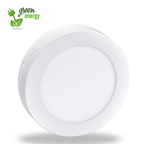 Ceiling Surface Lighting Bathroom Aluminum product image