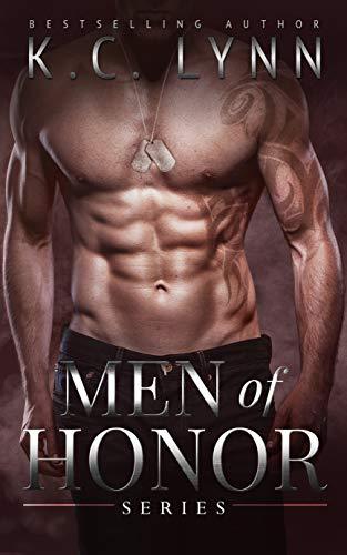 Men of Honor Series: Military Romance Boxed Set