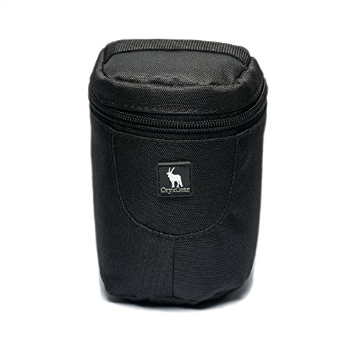 Oryx Gear DSLR Lens Pouch (Medium)