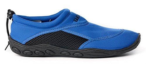 Beco Spécial Activités Blau Pour schwarz Homme Nautiques Chaussures r5pqwr