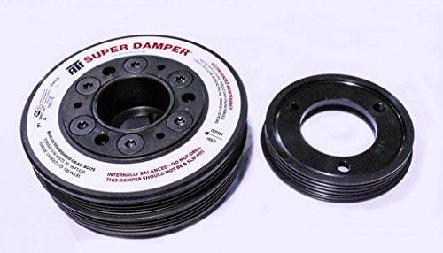 Super Damper Ati - ATI Super Harmonic Damper S13 S14 S15 SR20 SR20DET RWD 918582