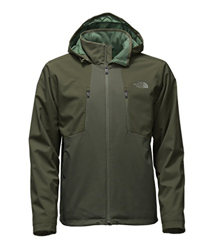 North Face MEN'S APEX ELEVATION JACKET color: CLIMBING IV...