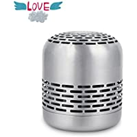 Mini Air Purifier, Small Air Cleaner, Air Fresher, Natural Odor Reducer, Kill Germs, Portable Quiet with CH-cut Technology Ideal for Cabinet, Shoebox, Wardrobe, Fridge, Washbasin, 10 Years' Lifespan