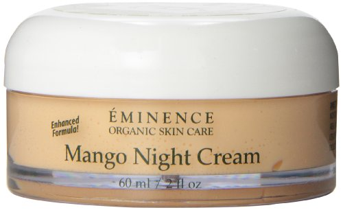Eminence Mango Night Cream, 2 Ounce