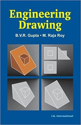 Buy Engineering Drawing Book Online at Low Prices in India ...