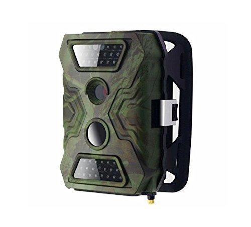 MMS GPRS SMTP、FTP機能のスカウト狩猟カメラでS680M追跡カメラを追跡する1200万MMS監視カメラ B073VGMR1S