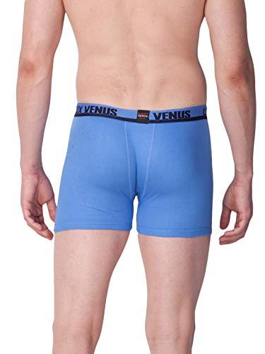 41v o8YbLkL LUX VENUS Men's Pack of 5 Plain Boxers