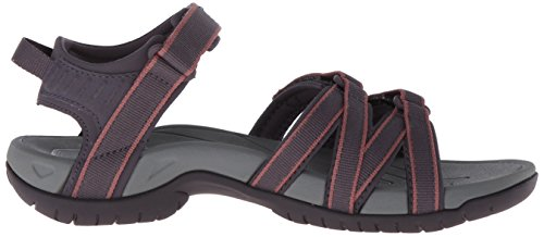 Teva Womens Tirra Athletic Sandal Dusk Q7nrR