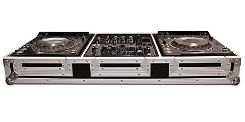 ROADREADY ロードレディー / RRCDJ200012W DJ用ケース B00OFN5MLK