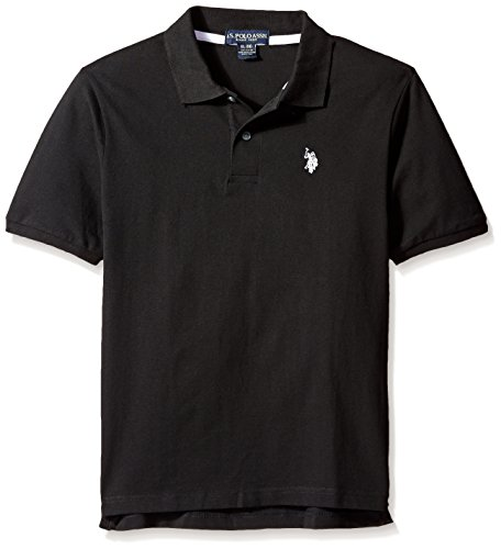 U.S. Polo Assn. Big Boys' Classic Polo S - Polo Logo Shirt Top Shopping Results