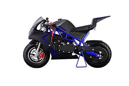 Go-Bowen-Mini-Gas-Pocket-Bike-On-40cc