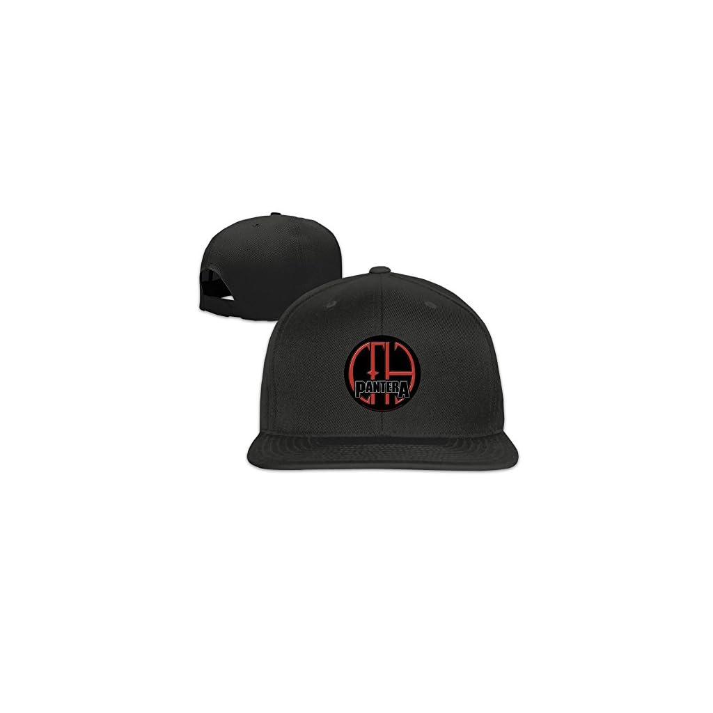 Pantera  Béisbol Gorra Hip Hop