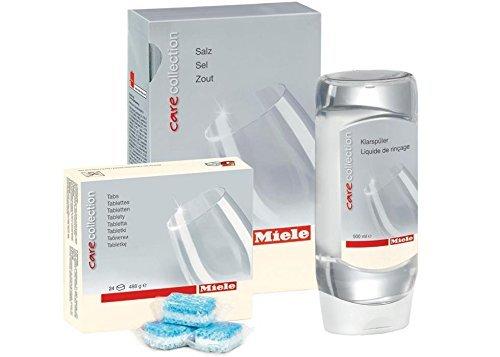 miele-care-collection-bundle-dishwasher-tabs-60ct-plus-reactivation-salt-15kg-plus-rinse-aid-169oz