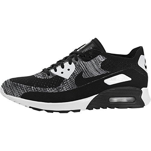 Nike Women's Air Max 90 Ultra 2.0 Flyknit Casual Shoe