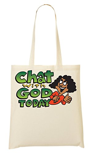 Sac À CP Sac Chat Tout Provisions God Fourre Today 0Y0zP