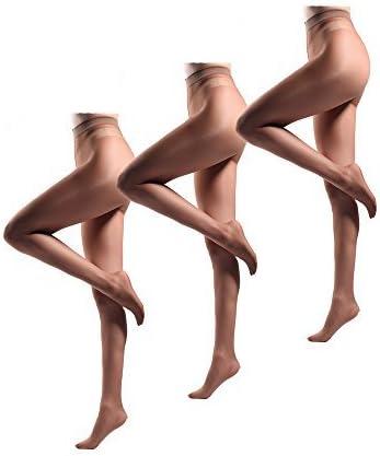 JIAYI Womens Sheer Pantyhose Tights
