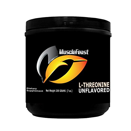 Muscle Feast L-Threonine