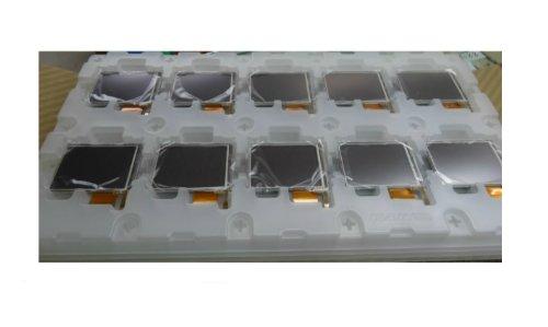 NIUTOP® Complete LCD Screen Display with Touch Screen Digitizer for Garmin Streetpilot C320 C330 C340 (Version LQ035Q7DH06) - Garmin C320 Streetpilot