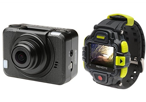 Coleman Conquest2 CX16WP+LCD 1080p 60fps Full HD 16.0 MP ...