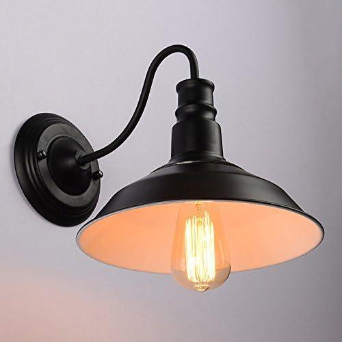 Moderne Retro Creative Lampe Murale Pour Salon Chambre A