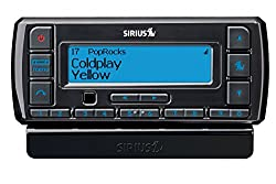 Siriusxm-ssv7v1 Stratus 7 Satellite Radio With Vehicle Kit- Black With 1 Free Month & Free Activation