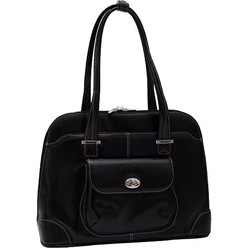 Mcklein Flap Pocket Briefcase - 5