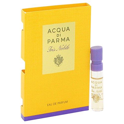 - Acqua Di Parma Iris Nobile .05 oz / 1.5 ml edp Spray Mini