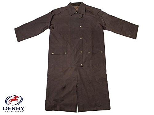 Skin Gear Leather Coat - 9