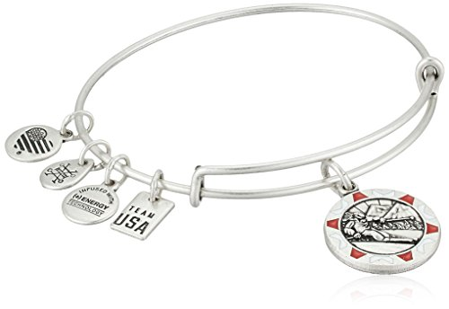 Alex Ani Womens Skiing Bangle