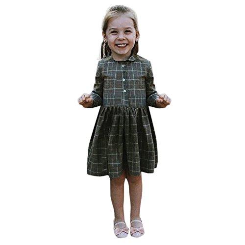 SHITOU Baby Girl Clothes...
