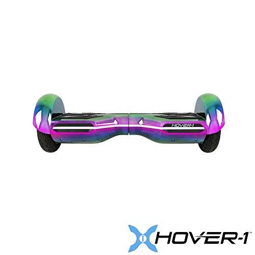Hover-1 Horizon- UL 2272 Certified- Electric Self Balancing