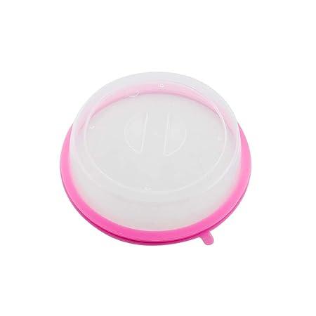Enshey - Tapa universal para microondas y platos herméticos ...