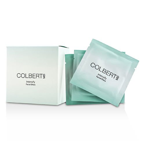 Colbert M.D. Intensify Facial Discs by Colbert MD
