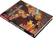 Dungeons & Dragons. Descida ao Avernus, Galápagos J