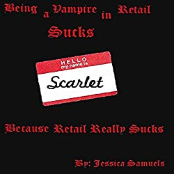 Being a Vampire in Retail Sucks