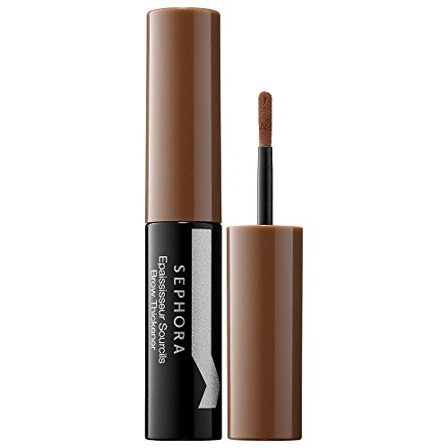 SEPHORA COLLECTION Thickener MEDIUM BROWN product image