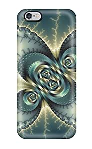 Abikjack Fashion Protective Hemispheres Case Cover For Iphone 6 Plus